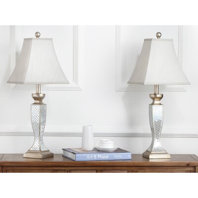 Mirror 28 Table Lamp