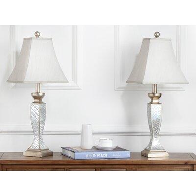 Mirror 28 Table Lamp