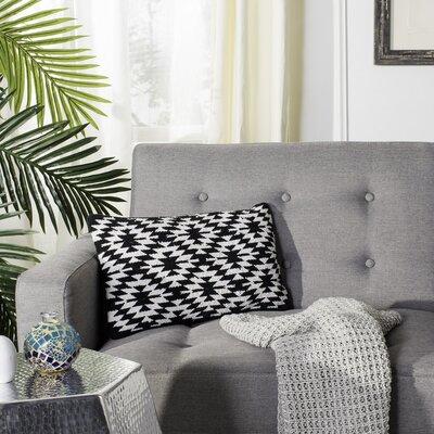 Safavieh Navajo Cotton Lumbar Pillow