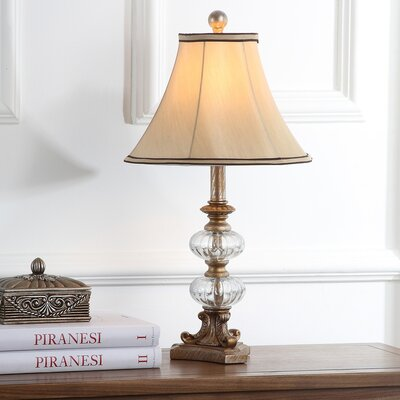 "Mcveigh 24"" Table Lamp ARGD2038 42461169"