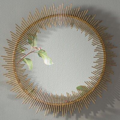 Safavieh Mirage Round Wall Mirror