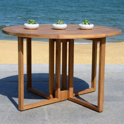 Marino Round Dining Table