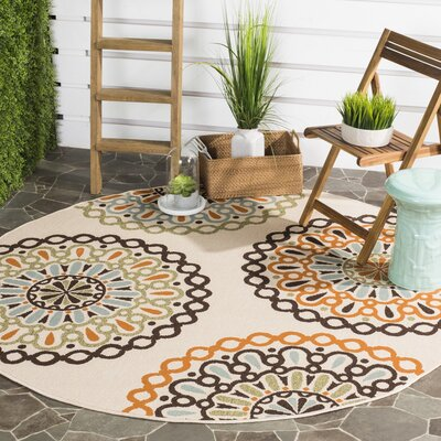 New Haven Chocolate/Aqua Area Rug