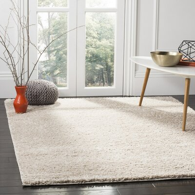 Helsel Light Gray Area Rug Rug Size: Runner 2 x 8