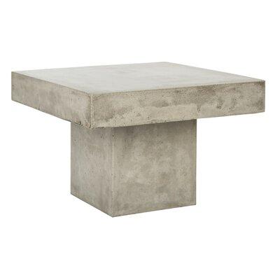 Kaylee Concrete Coffee Table