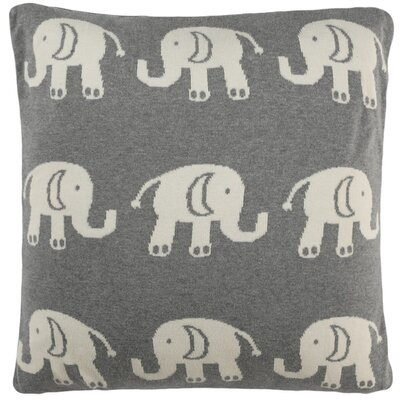 Taylor 100% Cotton Throw Pillow