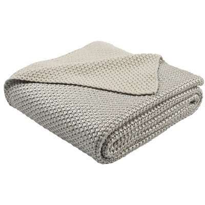 Burnham Cotton Throw