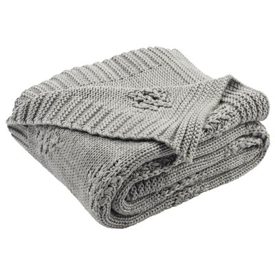 Carlson Cotton Throw