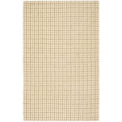 South Hampton Light Beige Area Rug Rug Size: Rectangle 4 x 6