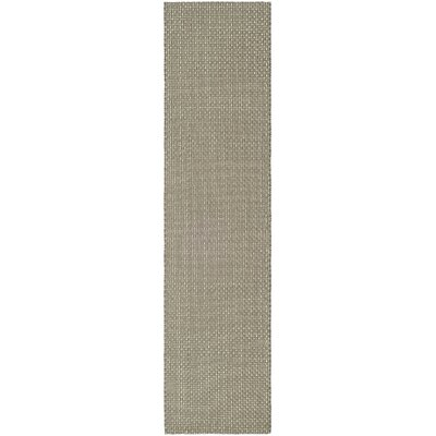 South Hampton Copper Area Rug Rug Size: Rectangle 4 x 6