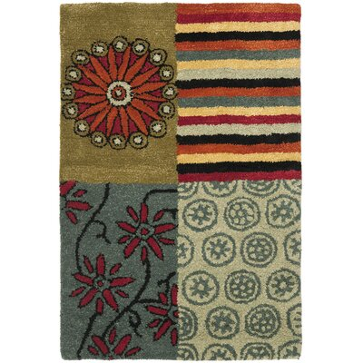 Soho Area Rug Rug Size: Rectangle 2 x 3