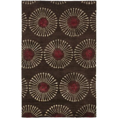 Soho Area Rug Rug Size: Rectangle 5 x 8