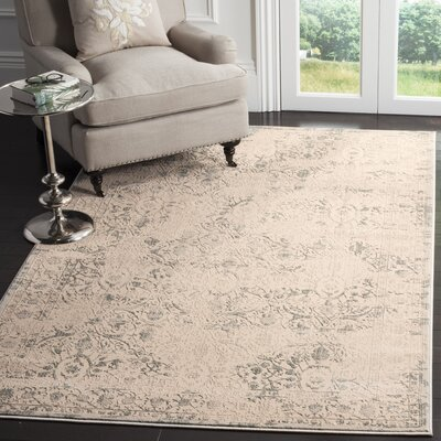Durocher Cream Area Rug