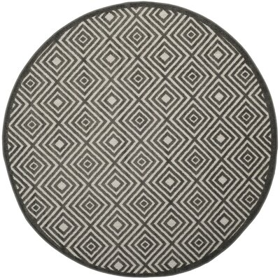 Woodford Gray Area Rug