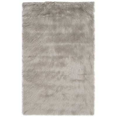 Libby Gray Area Rug