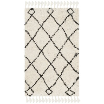 Edgar Cream Area Rug