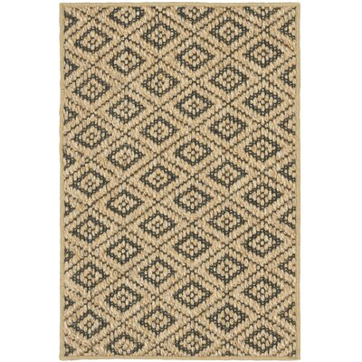 Burngrove Brown Area Rug