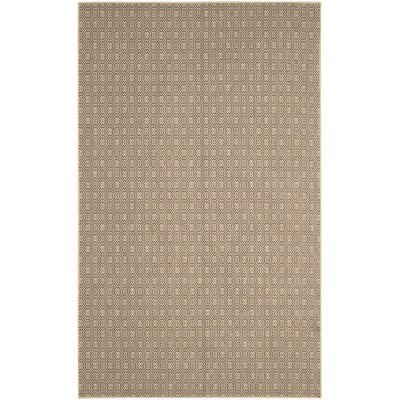 Fiske Hand-Woven Natural Area Rug