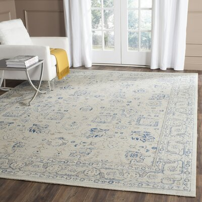 Vella Gray Area Rug