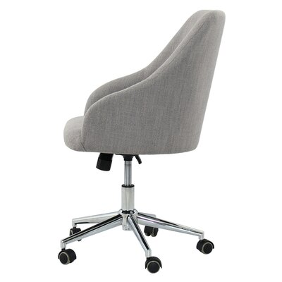 Raymond Swivel Mid-Back Desk Chair