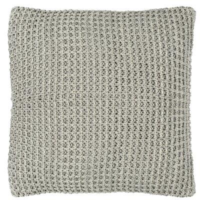 Carlisle Knit 100% Cotton Throw Pillow