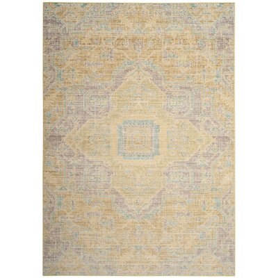 Chauncey Light Gray Area Rug Rug Size: Rectangle 9 x 13
