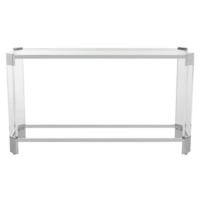 Jancis Console Table
