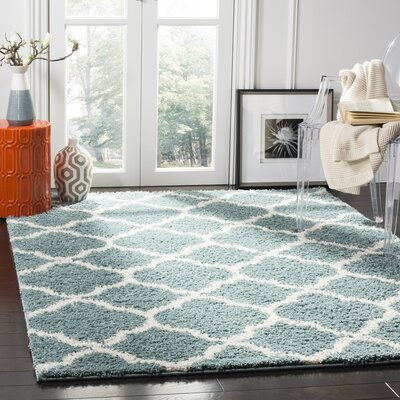 Helsel Area Rug Rug Size: Rectangle 8 x 10
