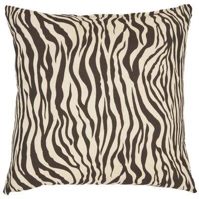 Frederick Cotton Throw Pillow Size: 18 H x 18 W