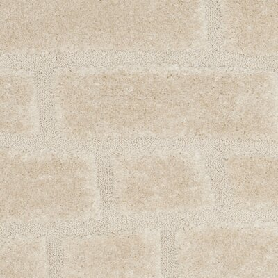 Eisley Cream Area Rug Rug Size: Rectangle 4 x 6