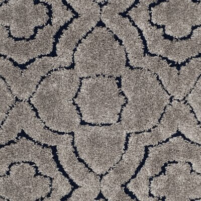 Stonybrook Taupe Area Rug Rug Size: Runner 2 x 8