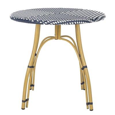 Ede Plastic Bistro Table