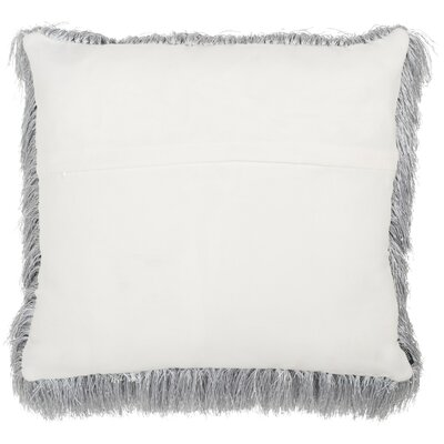 Tarentum Shag Outdoor Throw Pillow