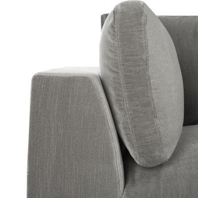 Trafford Velvet Sofa
