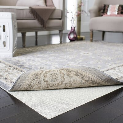 Rectangle Rug Pad Rug Pad Size: Runner 2 x 8