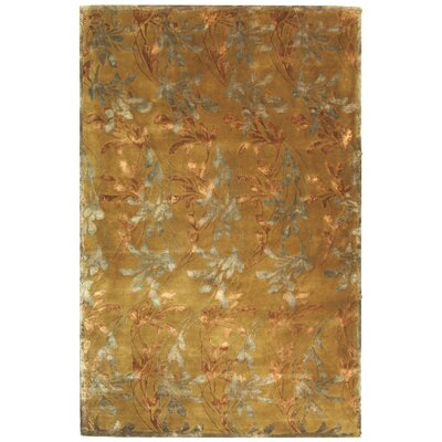 Sunny Hand Tufted Wool Assorted Area Rug Rug Size: Rectangle 6 x 9
