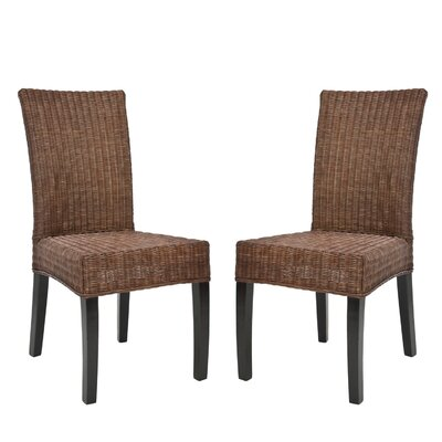 Credit for Charlotte Parsons Chair (Set of 2)...