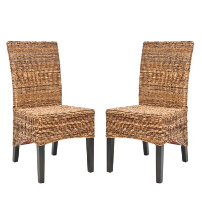 Rent to own Charlotte Parsons Chair (Set of 2)...