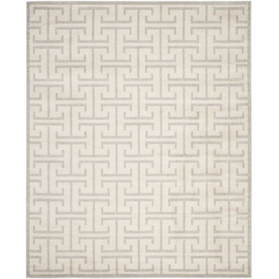 Fehi Ivory Area Rug Rug Size: Rectangle 4 x 6