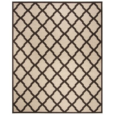 Kinsley Natural Area Rug Rug Size: Round 67