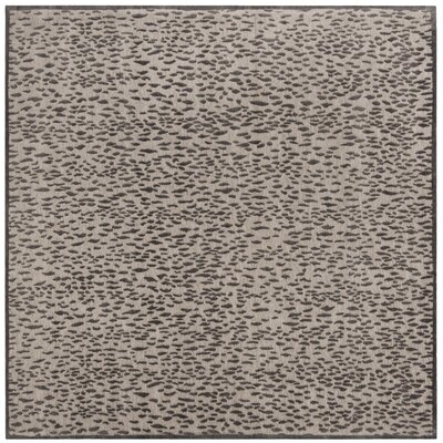 Ankit Hand Tufted Area Rug Rug Size: Square�6