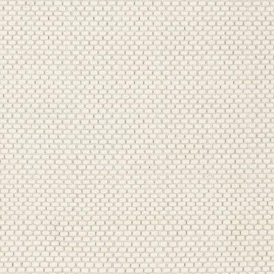 Marina Hand Tufted Ivory Area Rug� Rug Size: Square 6