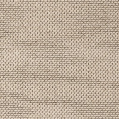 Grenadines Hand Tufted Beige Area Rug� Rug Size: Square 6