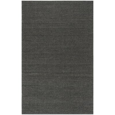 Steffen Hand Tufted Gray Area Rug� Rug Size: Rectangle 3 x 5