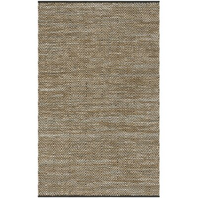 Glostrup Hand Tufted Beige Cotton Area Rug Rug Size: Rectangle 6 x 9