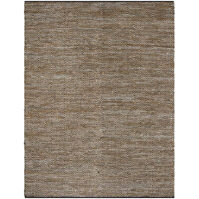 Glostrup Hand Tufted Beige Cotton Area Rug Rug Size: Rectangle 8 x 10