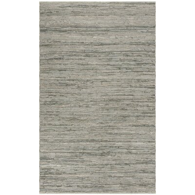 Glostrup Hand Tufted Gray Area Rug Rug Size: Rectangle 5 x 8