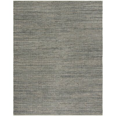Glostrup Hand Tufted Gray Area Rug Rug Size: Rectangle 8 x 10