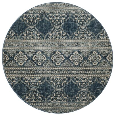 Evoke Royal Area Rug