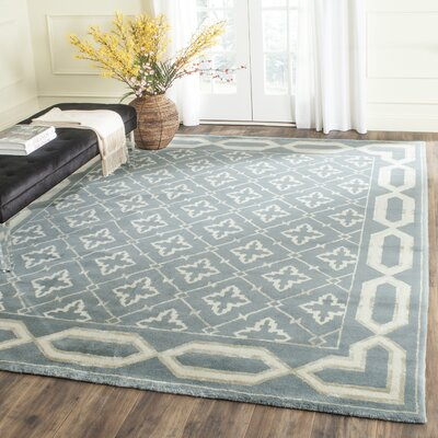 Mosaic Rug Rug Size: Rectangle 8 x 10
